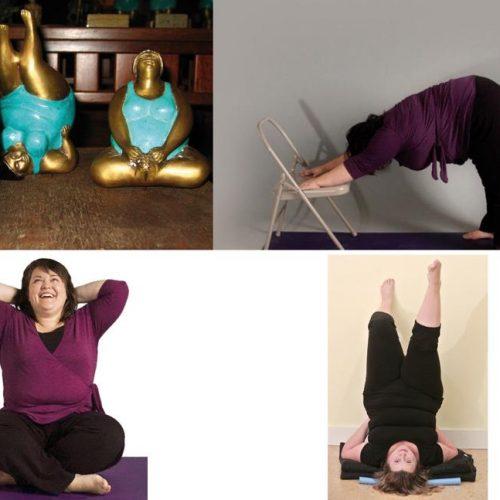 Yoga – Quand la vie vous a donné des formes