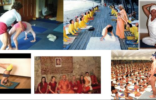 Yoga – Les Yogis sont-ils obsédés par leur apparence?