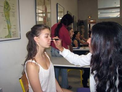 Formation Praticien en Réflexologie – Montpellier