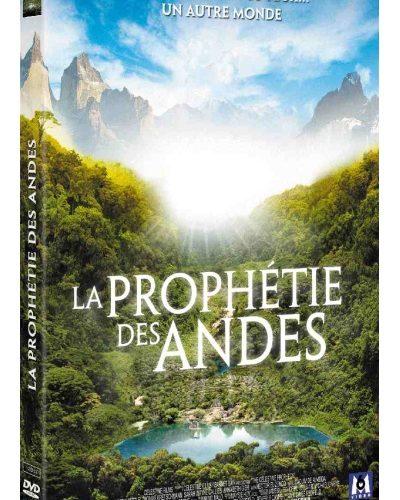 Films spirituels-La Prophétie des andes