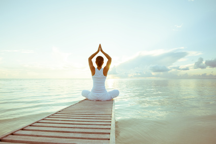 Yoga-Méditation pour tous développer la concentration