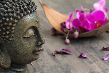 Yoga-De l'influence de nos pieds dans les postures arrières