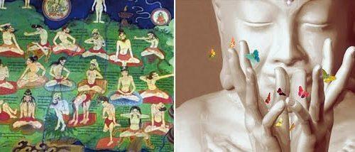Yoga – La gestion de la colère par le Yoga