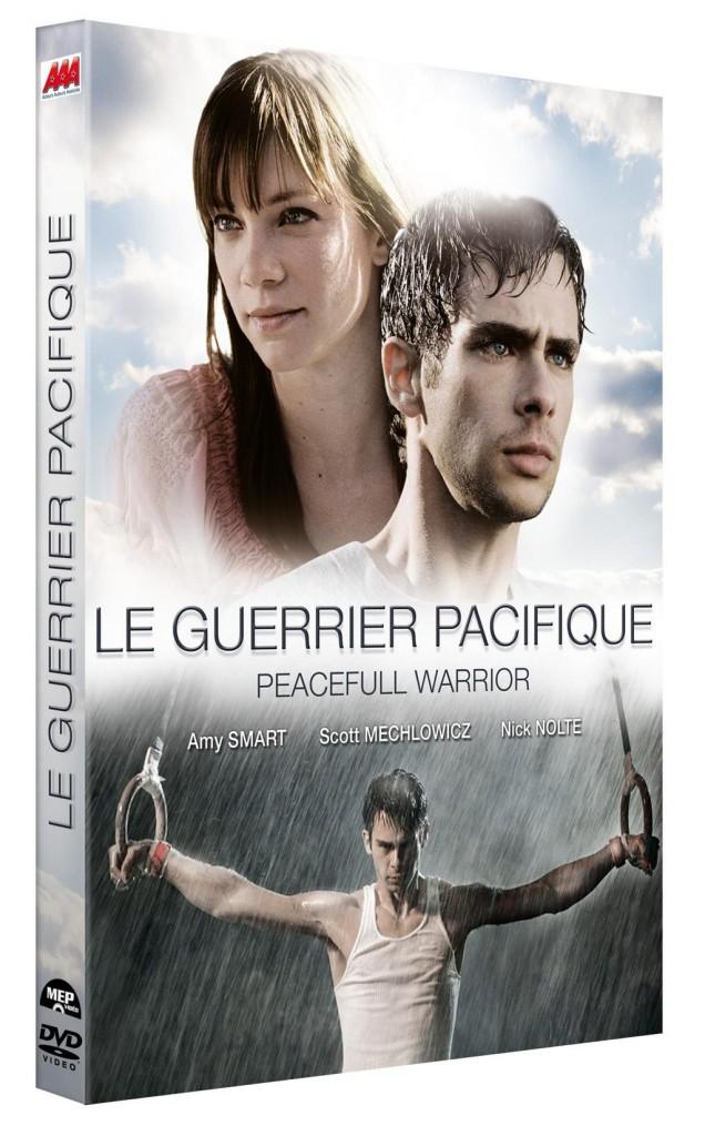 le_guerrier_pacifique_film