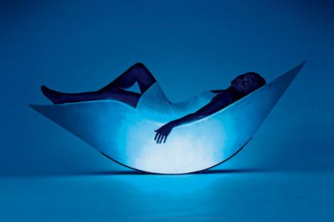 La relaxation aide à purifier ses gènes