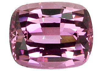 Pierres et cristaux – Topaze rose