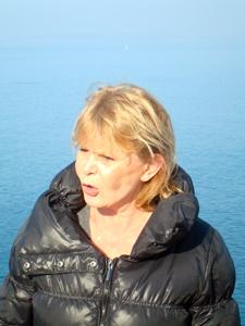 Hydrothérapie du côlon-Catherine Le Guezennec-Douarnenez Treboul-Bretagne