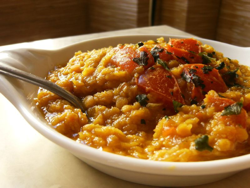 Dhal_aux_epinards_tomates