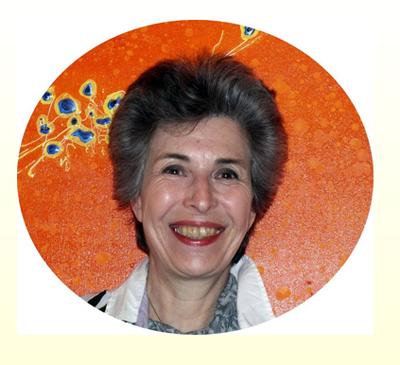 Edith Anny Izsak-Coleman MaÎtre de Reiki Jin Kei Do-Relaxologue-Bourgogne