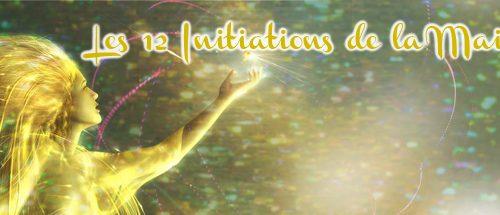 Recevez les 12 initiations de la maitrise avec Selena Rodriguez à Paris