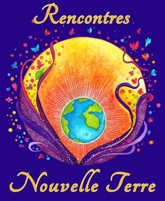 Les Rencontres Nouvelle Terre – Approches Thérapeutiques et Traditions Anciennes