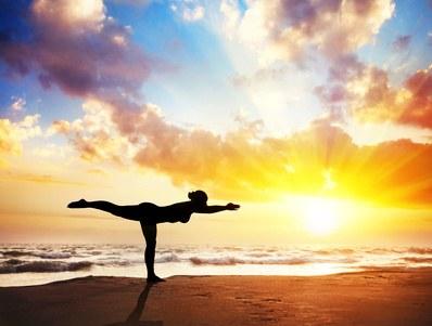Yoga-Les bienfaits du yoga
