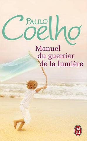 Livre de développement personnel-Manuel d'un guerrier de la lumière de Paulo Coelho