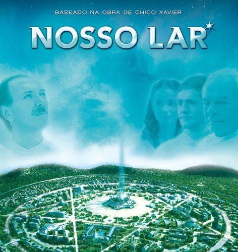 Films spirituels-Astral City de Nosso Lar