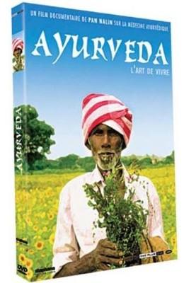 Films spirituels-L'Ayurveda de Pan Nalin