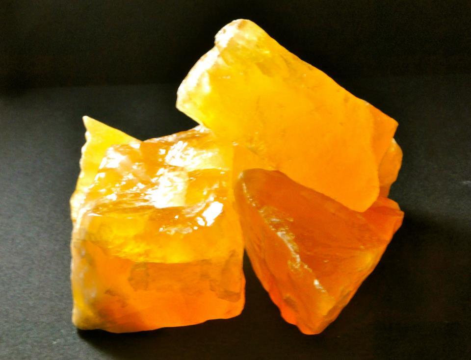 calcite-orange
