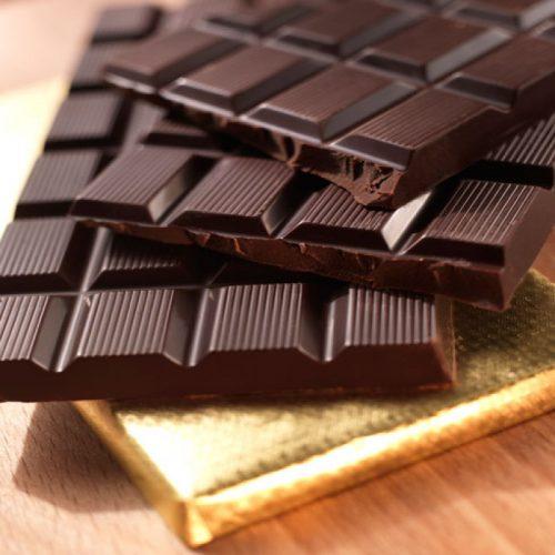 Chocolat noir les bienfaits