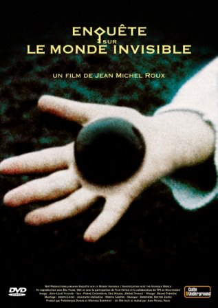 Films spirituels-Enquête sur le Monde Invisible de Jean-Michel Roux