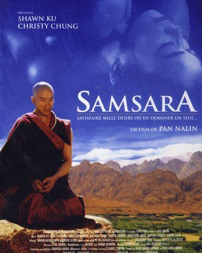 Films spirituels-Samsara de Nalin Pan