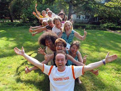 Institut de formation yoga du rire et rire-santé-Paris-Rennes