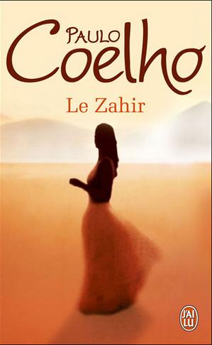 Livre de développement personnel-Zahir de Paulo Coelho
