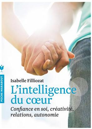 Livre de développement personnel-L'intelligence du coeur de Isabelle Filliozat
