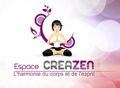 Sophrologie-Harmonie du corps et de l'esprit-Espace Creazen-Marseille