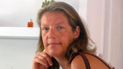 Masseuse et relaxologue-Nathalie Vieyra-Courbevoie-Île-de-France