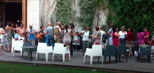 Retour de la rencontre inter-professionnel du bien-être à Montpellier le 24 septembre