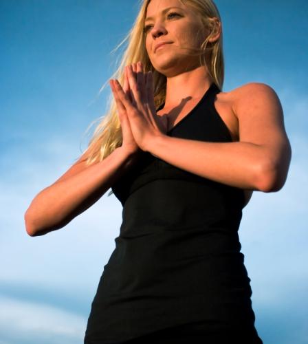 Les cinq bienfaits du yoga