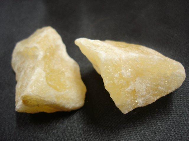 calcite_jaune_mineraux