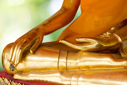 La méditation permet de prendre conscience du moment présent