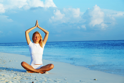 La méditation nous aide dans la vie de tous les jours