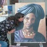 Méthode des deux points: atelier co-créatif Femme du Monde du 21 au 24 novembre à Lyon