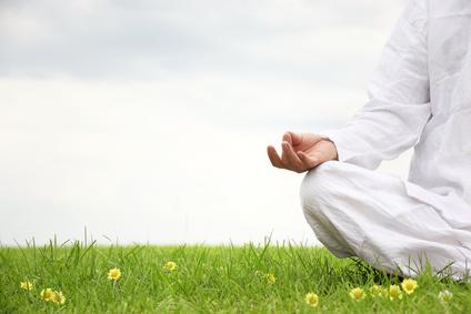 Toutes les occasions sont bonnes pour méditer