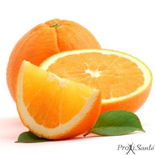 Huiles essentielles-Orange douce