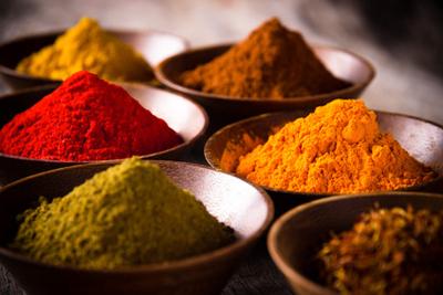 Shat Rasa ou les 5 vertus des aliments en Ayurvéda