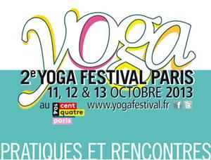 La Fédération Internationale du Samadeva au 2e Yoga Festival de Paris