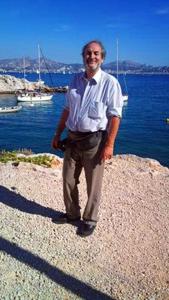 Podothérapie énergétique-Didier Crévenat-Marseille-Provence-Alpes-Côte d'Azur