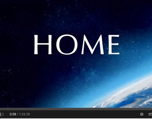 Documentaire-Home de Yan Arthus Bertrand