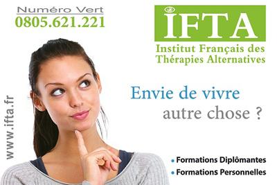 Institut Français Des Thérapies Alternatives-Île-de-France