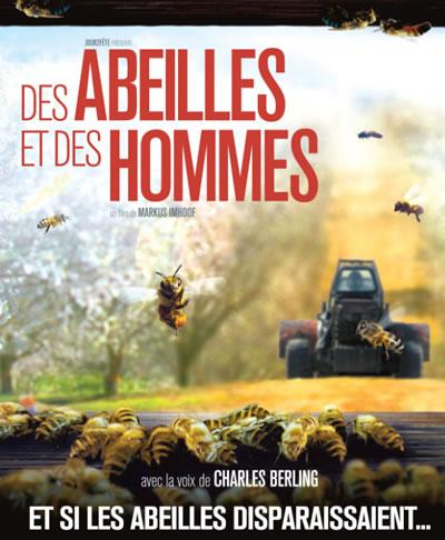 Documentaire-Des Abeilles et des Hommes de Markus Imhoof
