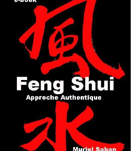 Feng-shui approche authentique