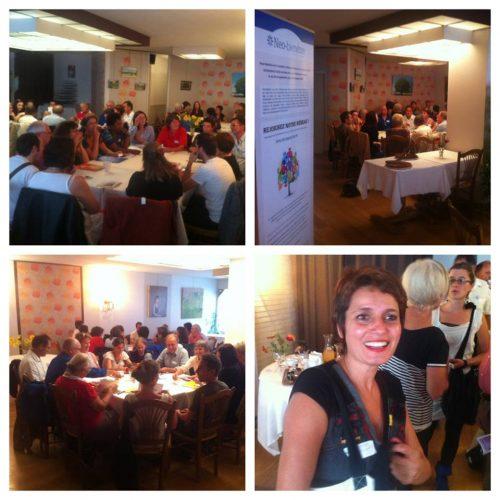 Retour de la rencontre inter-thérapeute à Toulouse