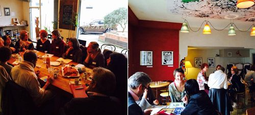Retour de la rencontre inter-thérapeute et professionnels du bien-être à La Rochelle