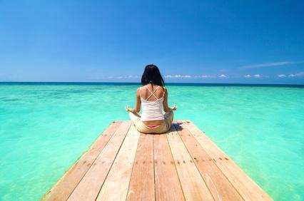 Relaxation & rêve éveillé
