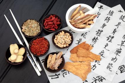Automne par la médecine Chinoise et traité de l'Empereur Jaune