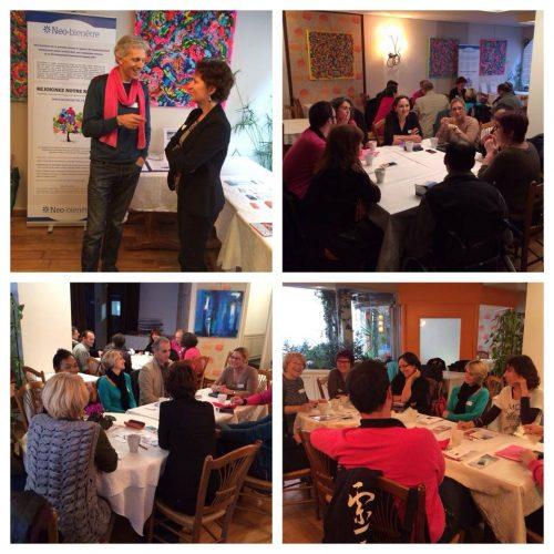 Retour de la 2ème rencontre inter-professionnels du bien-être et thérapeutes à Toulouse