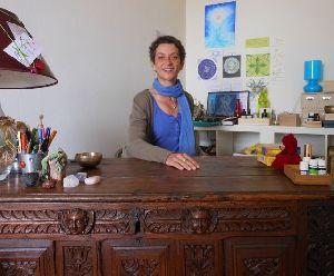 Thérapeute magnétiseuse-Julie Juliette-Lansac-Aquitaine