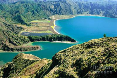 Voyage bien-être-Açores, méditation de pleine conscience et psychologie positive